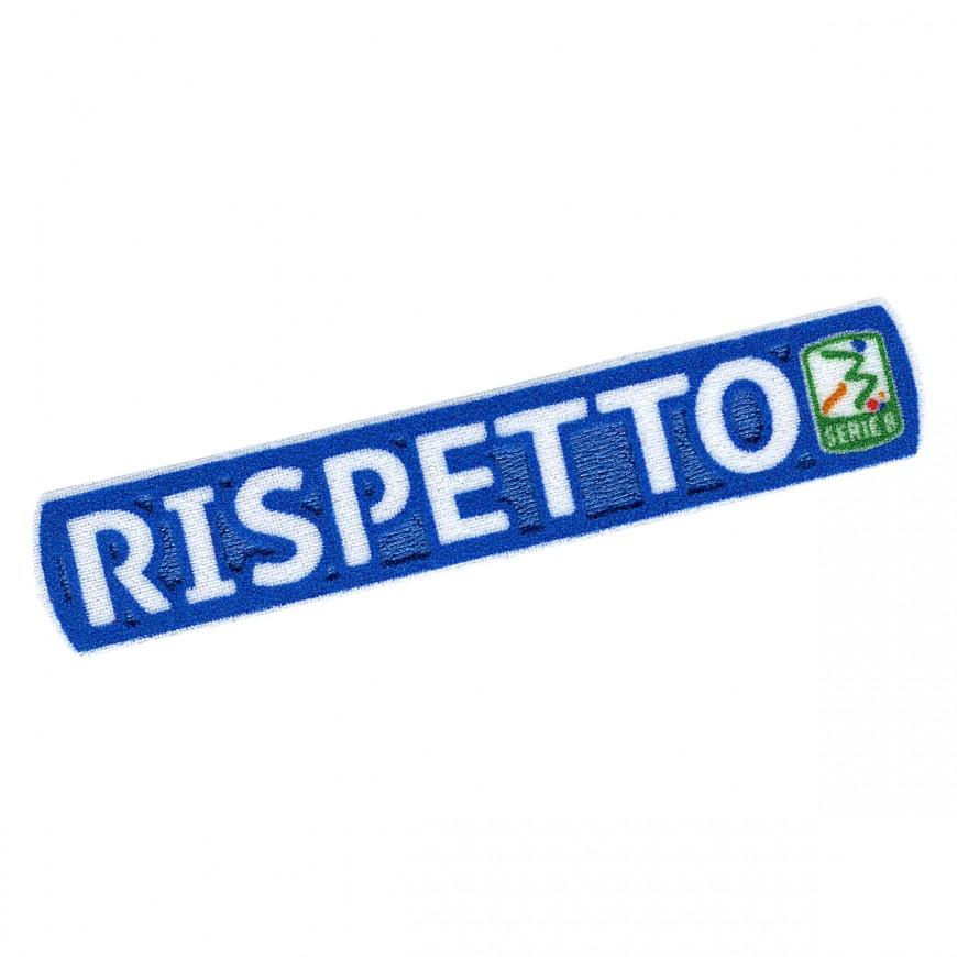 2012-13 TOPPA UFFICIALE RISPETTO