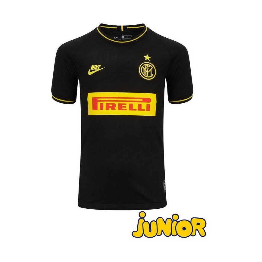 2019-20 INTER MAGLIA HOME NIKE JUNIOR