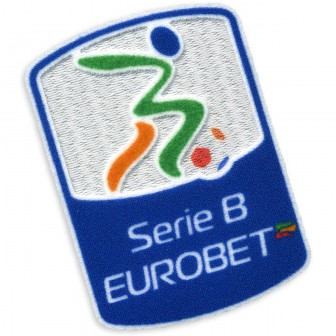 2013-14 PATCH SERIE B EUROBET