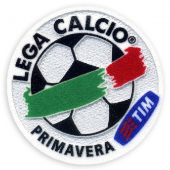 2008-09 PATCH LEGA CALCIO PRIMAVERA