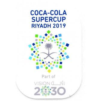 2019-20 PATCH SUPERCUP RIHAD 2019