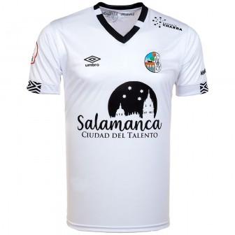 2020-21 UDS SALAMANCA MAGLIA HOME SHIRT UMBRO