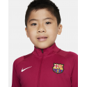 2021-22 FC BARCELONA STRIKE TUTA JUNIOR NIKE