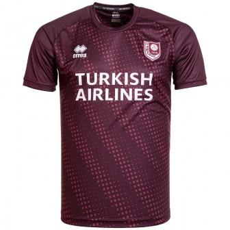 2021-22 FK SARAJEVO MAGLIA HOME SHIRT ERREA