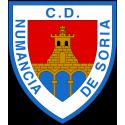 C.D. NUMANCIA DE SORIA